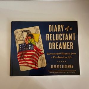 Dairy of a Reluctant Dreamer